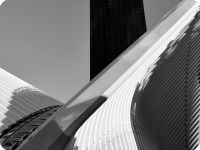 Calatrava at Ground Zero