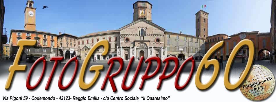 Foto Gruppo 60